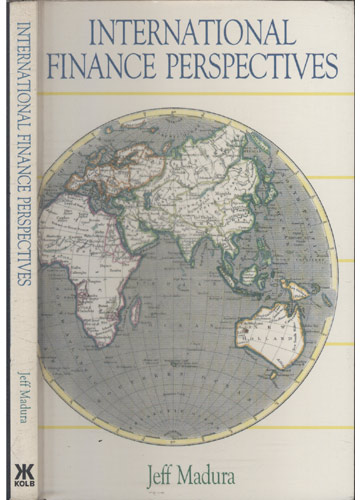 International Finance Perspectives