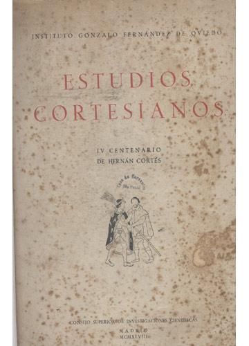 Estudios Cortesianos