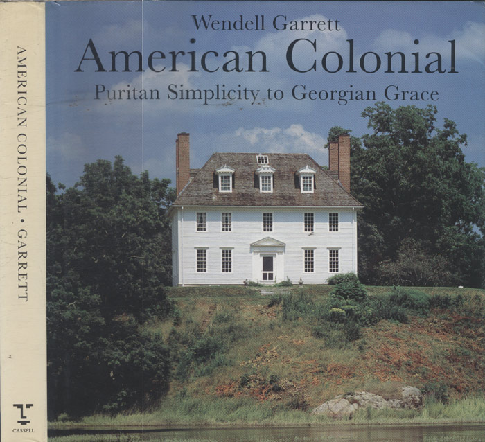 American Colonial