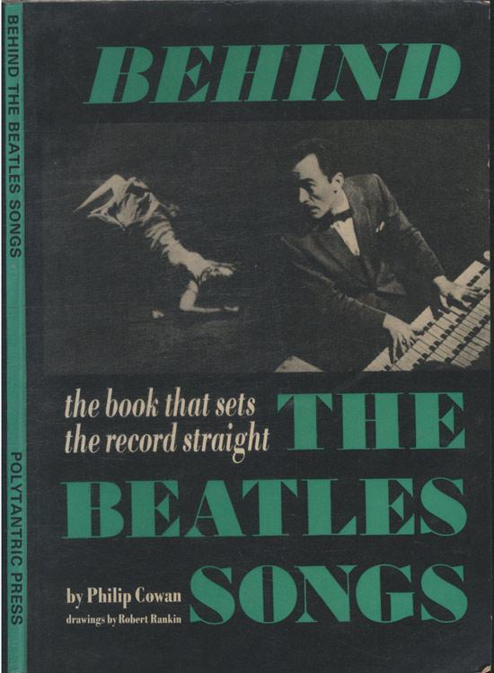 Behind The Beatles Songs