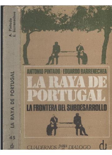 La Raya de Portugal