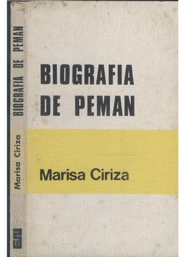 Biografia de Peman