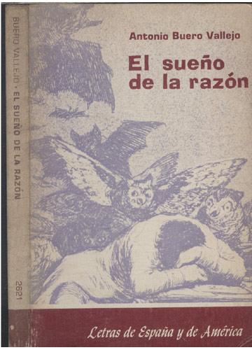 El Sueño de la Razón