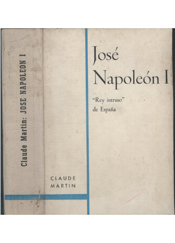 José Napoleón I