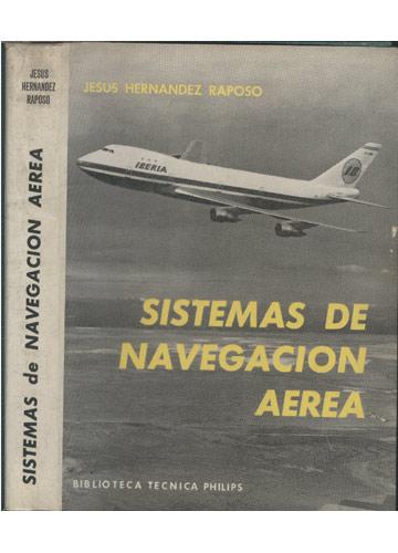 Sistemas de Navegacion Aerea