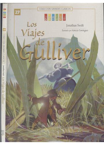 Los Viajes de Guilliver