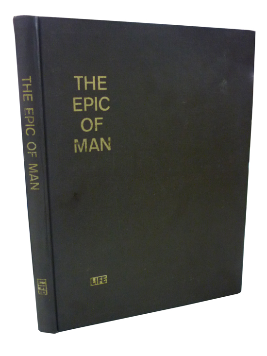 The Epic of Man