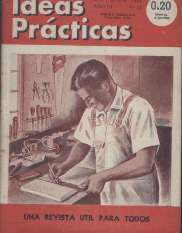 Ideas Prácticas - 1946 - Nº.28