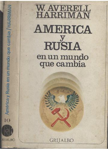 América y Rusia