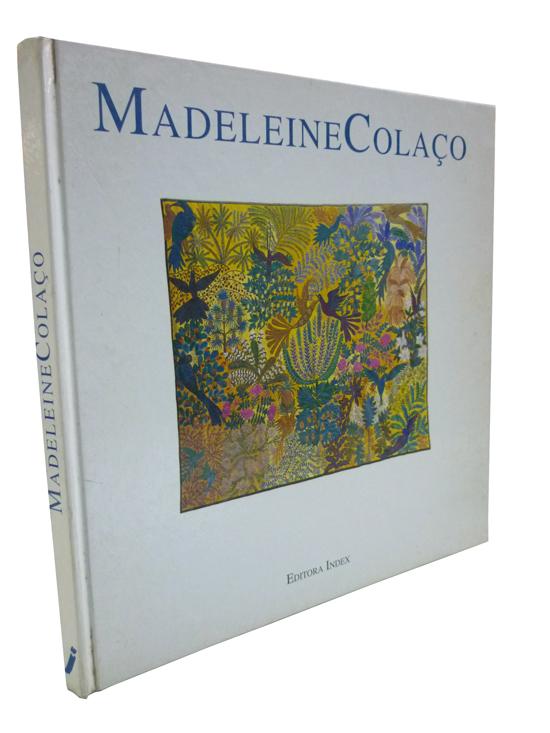 Madeleine Colaço