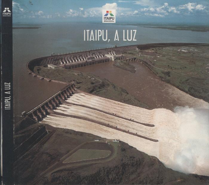 Itaipu A Luz