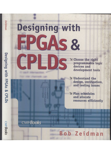 Designing Writh FPGAs & CPLDs