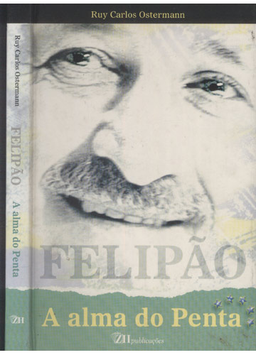 Felipão - A Alma do Penta