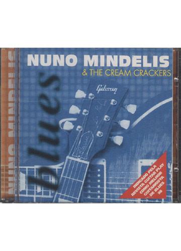 Nuno Mindelis & The Cream Crackers