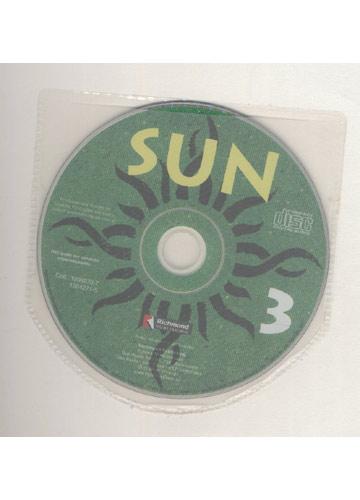 Sun - Volume 3 - Com CD