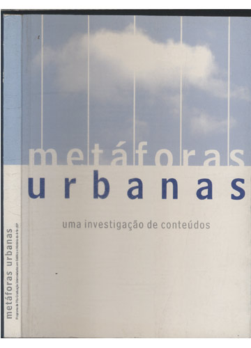 Metáforas Urbanas