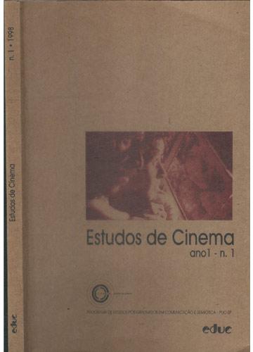 Estudos de Cinema - Nº1 - 1998