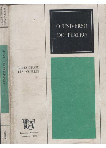 O Universo do Teatro