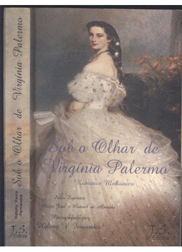 Sob o Olhar de Virgínia Palermo