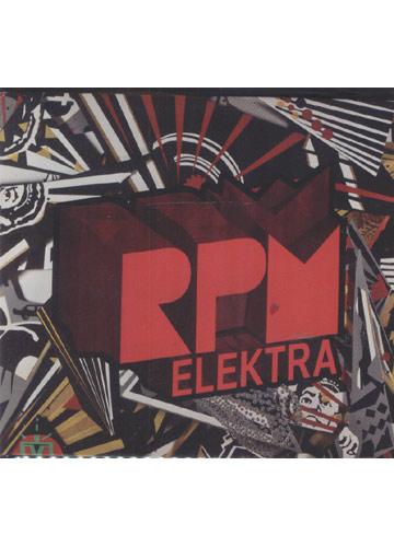 RPM - Elektra *digipack duplo*