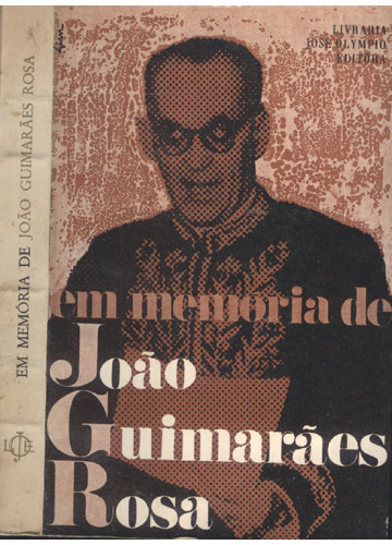 Em Memória de João Guimarães Rosa