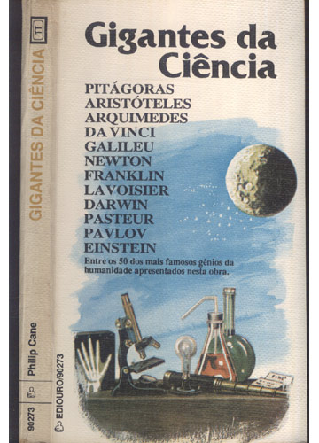 Gigantes da Ciência