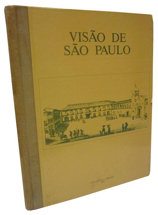 Visão de São Paulo