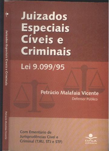 Juizados Especiais Cíveis e Criminais