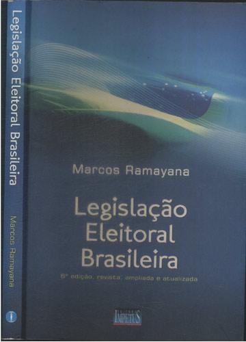Legislação Eleitoral Brasileira