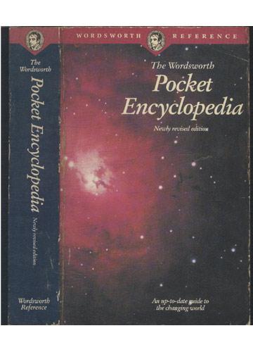 The Wordsworth Pocket Encyclopedia