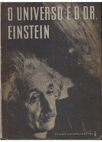 O Universo e o Dr. Einstein