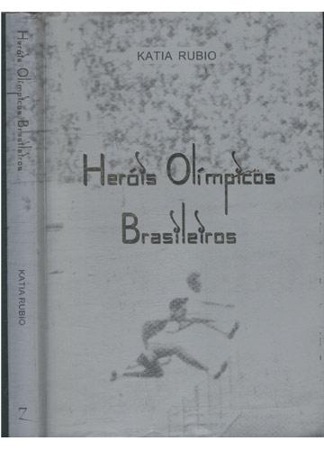 Heróis Olímpicos Brasileiros