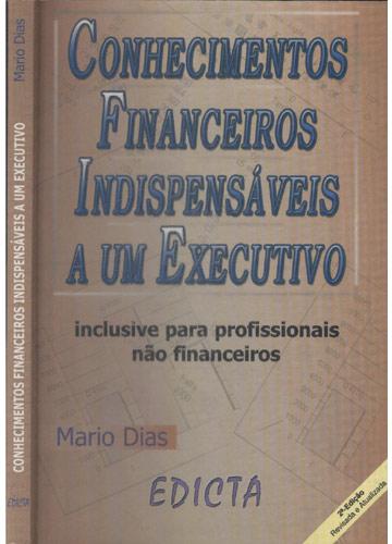 Conhecimentos Financeiros Indispensáveis a um Executivo