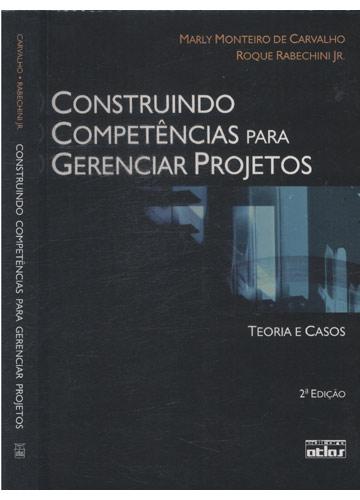 Construindo Competências para Gerenciar Projetos