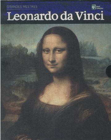 Leonardo da Vinci - Grandes Mestres