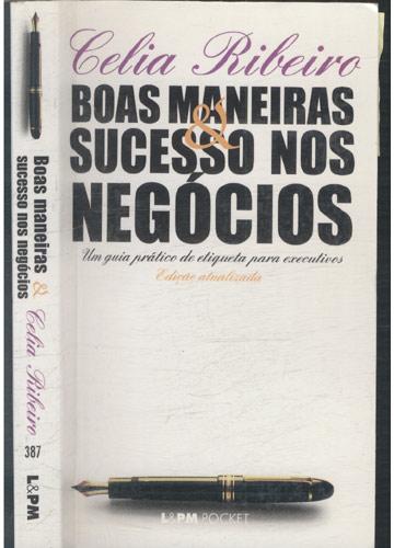 Boas Maneiras & Sucesso nos Negócios