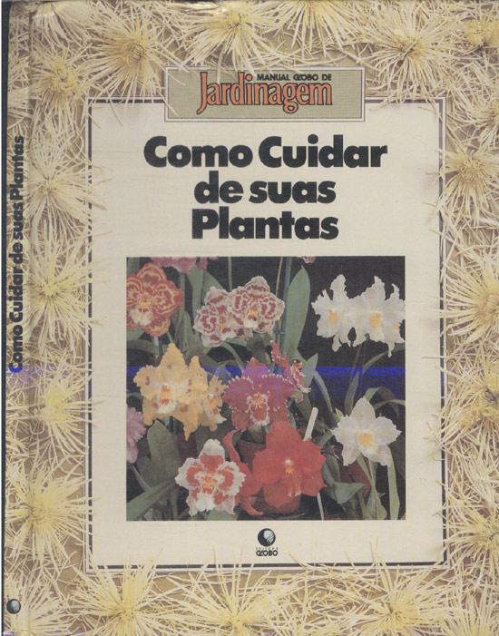 Como Cuidar de Suas Plantas