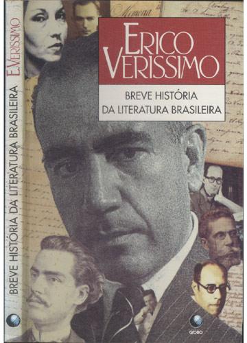 Breve História da Literatura Brasileira