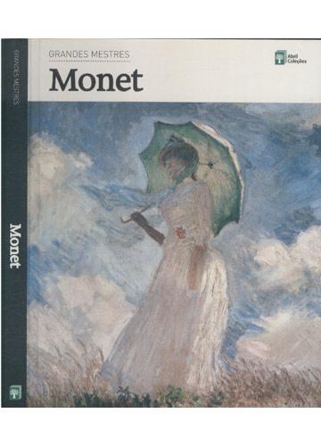 Monet - Grandes Mestres