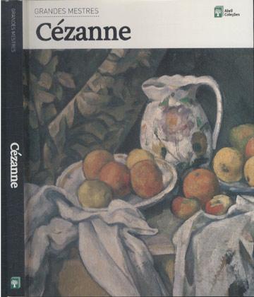 Cézanne - Grandes Mestres