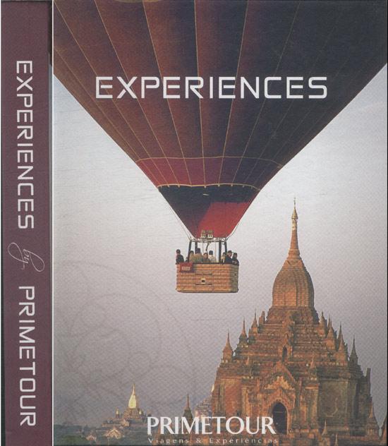 Experiences by Primetour