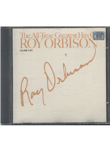 The All-Time Greatest Hits of Roy Orbison *Importado*