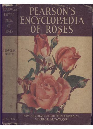 Pearson's Encyclopaedia of Roses