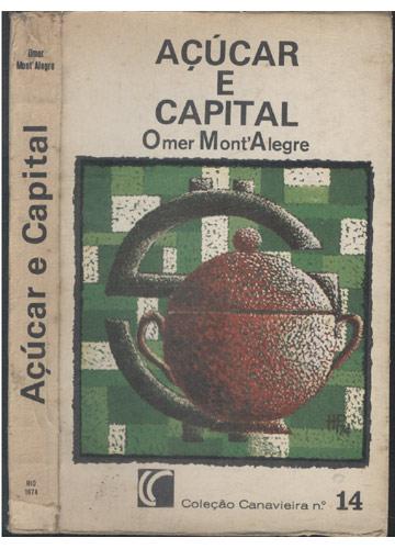 Açúcar e Capital