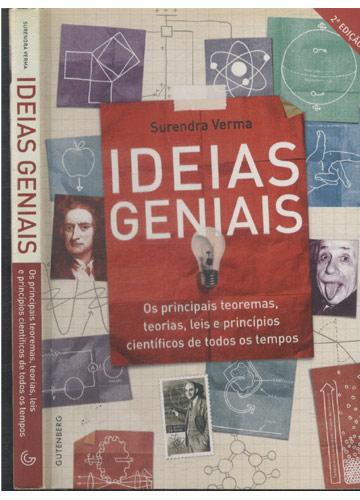 Ideias Geniais