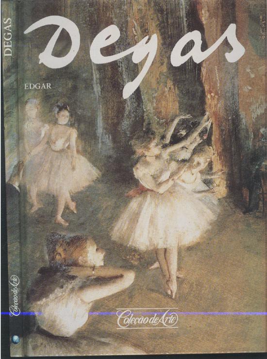 Degas - Coleção de Arte