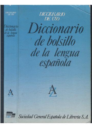 Diccionario de Bolsillo de La Lengua Española