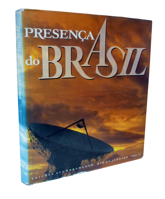 Presença do Brasil