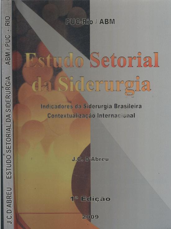 Estudo Setorial da Siderurgia