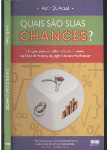 Quais São Suas Chances?